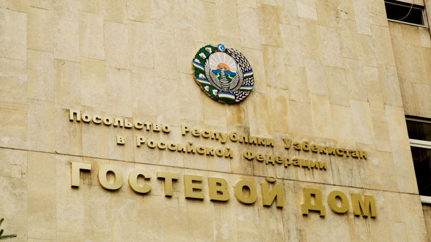 Сквер Ислама Каримова возведут в центре Москвы