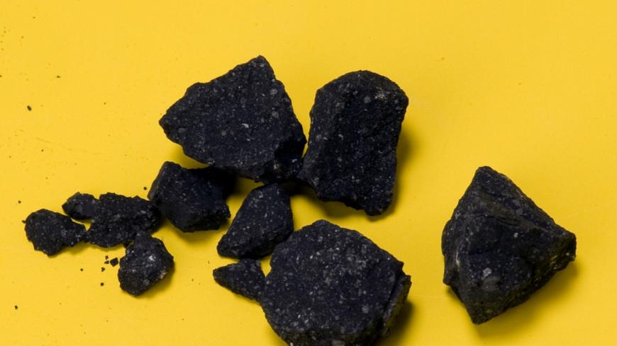 Метеорит с окраин Солнечной системы нашли в Канаде