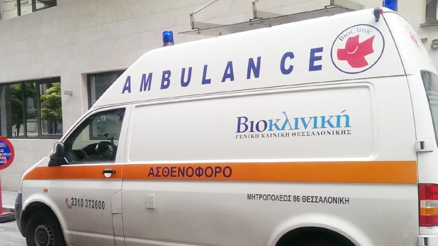 Пассажирский автобус упал в пропасть в Боливии