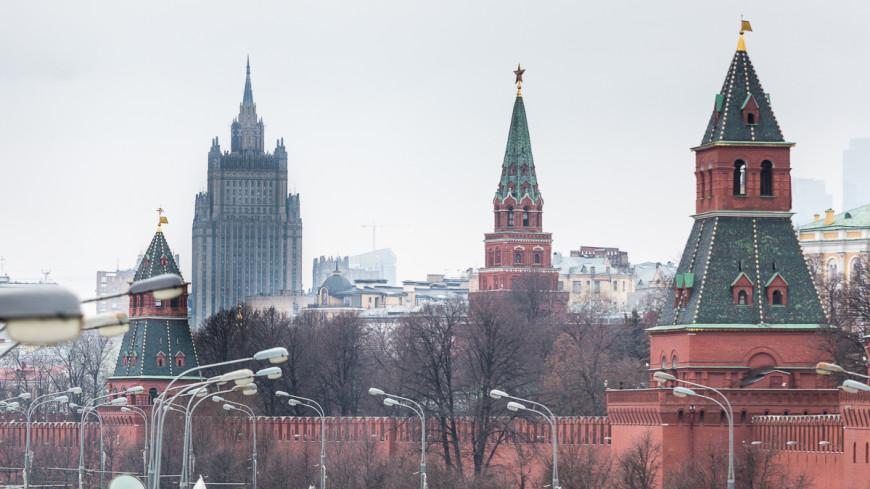 Циклон поможет очистить воздух в Москве