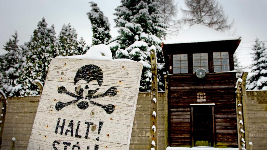 Горькие уроки прошлого: мир вспоминает жертв Холокоста