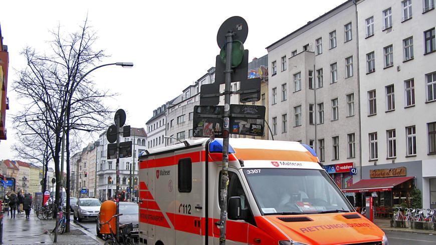 Один из раненых в Новой Москве скончался