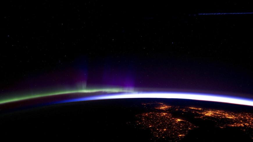 Тайна метанового плато Земли разгадана