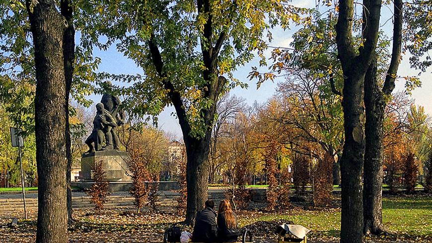 В Архангельске памятник Сталину установят в парке жертвам репрессий