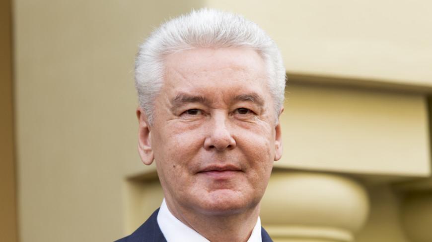 Собянин призвал москвичей выбрать будущее