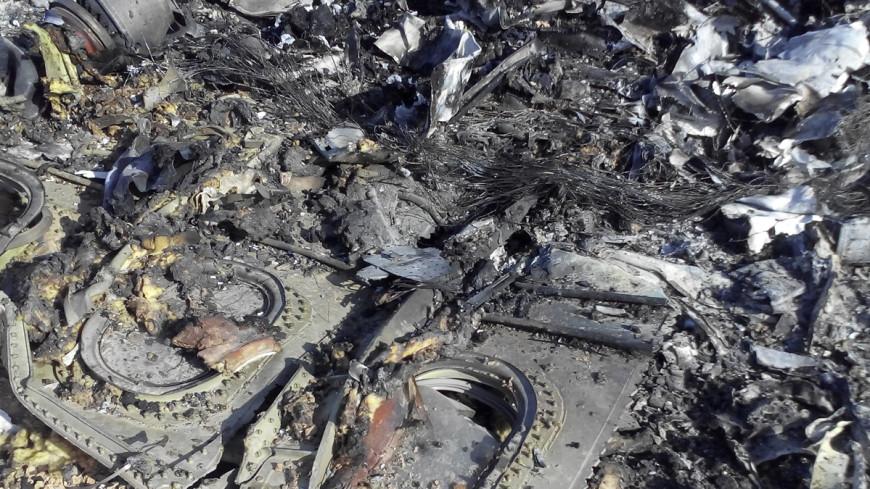 Под Ростовом разбился пассажирский самолет: все погибли
