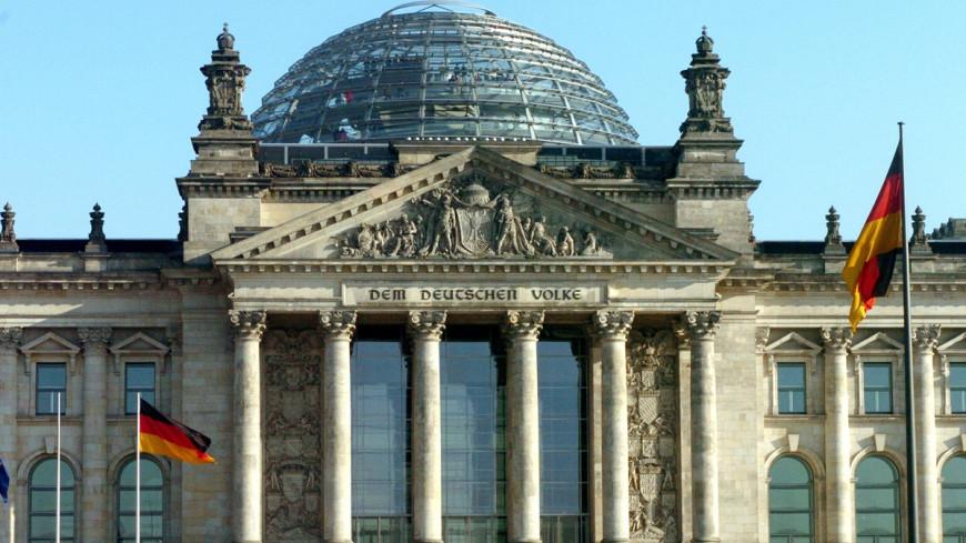 Минтруд Германии пообещал снижение пособий беженцам-тунеядцам