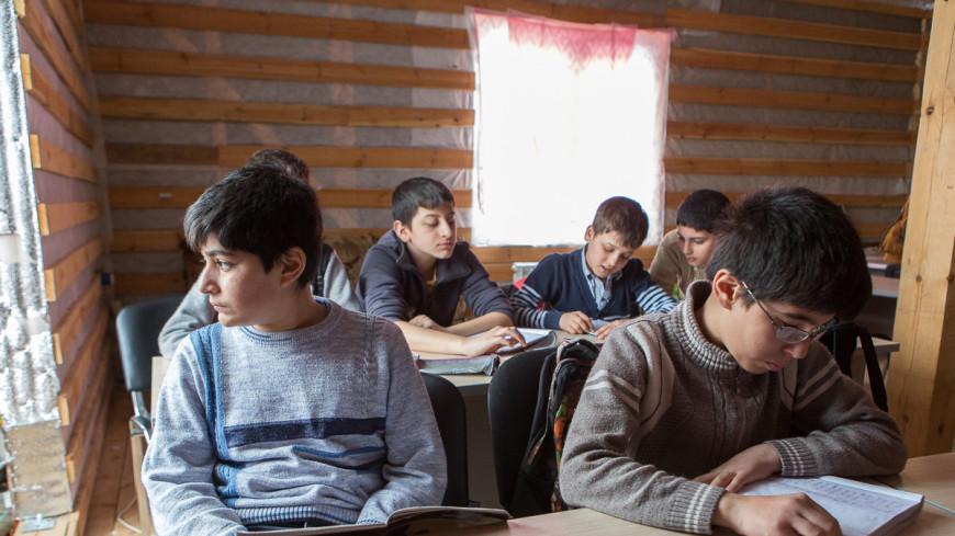 В Кыргызстане на 60 школьников приходится один компьютер