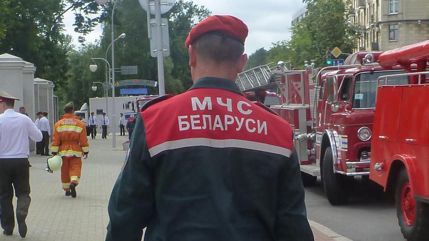 Глава МЧС Беларуси изучит российский опыт организации пожарных-волонтеров
