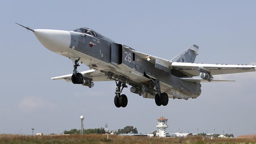 Операция России в Сирии взбудоражила главарей боевиков