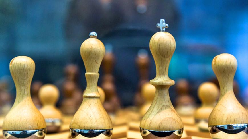 В Бишкеке стартовал чемпионат Кыргызстана по шахматам