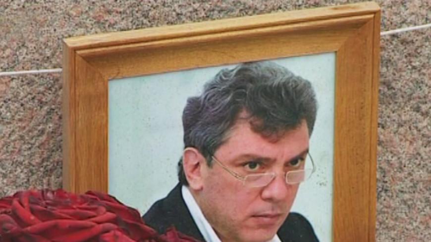 Путин: имена убийц Немцова стали доступны через пару часов