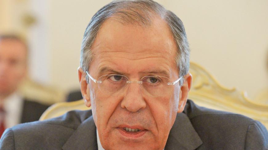 Лавров: Россия продолжит помогать Сирии