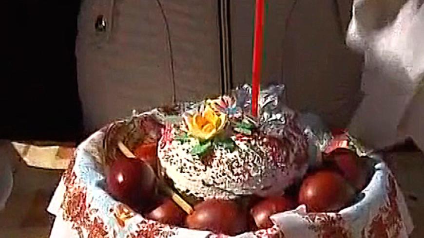 Кулич и красное яйцо: откуда пришли пасхальные традиции