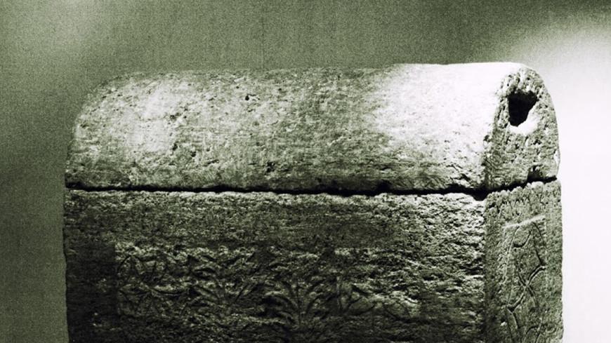 Сокровища викингов найдены в Шотландии
