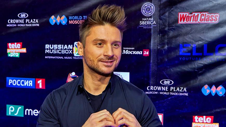 Сергей Лазарев стал фаворитом «Евровидения-2016» до начала конкурса