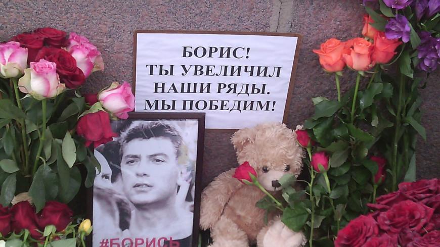 СМИ: Дадаев получил аванс в полмиллиона рублей за убийство Немцова