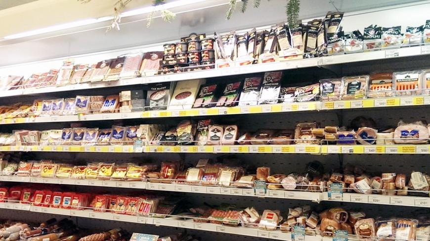 ФАС: торговые сети заморозили на два месяцы цены на 56 товаров