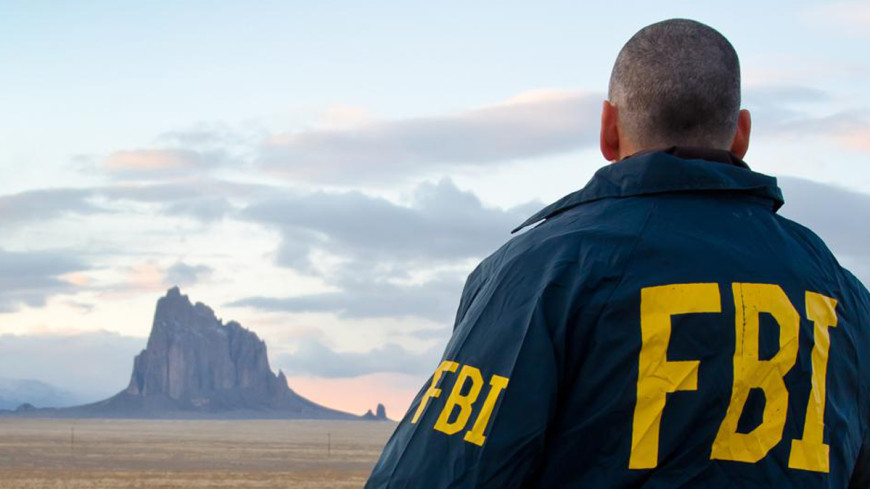 a description of the two fbi agents that were investigating murders in new mexico town She told relatives that she thought an fbi agent would have contacting the federal bureau of investigation if she were kanika powell.