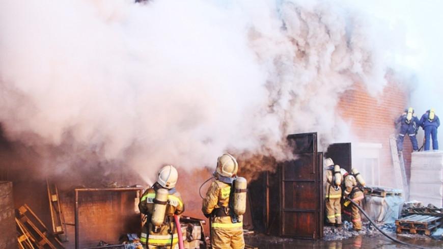 Пострадавший цех «Карабашмедь» планируют восстановить за три месяца