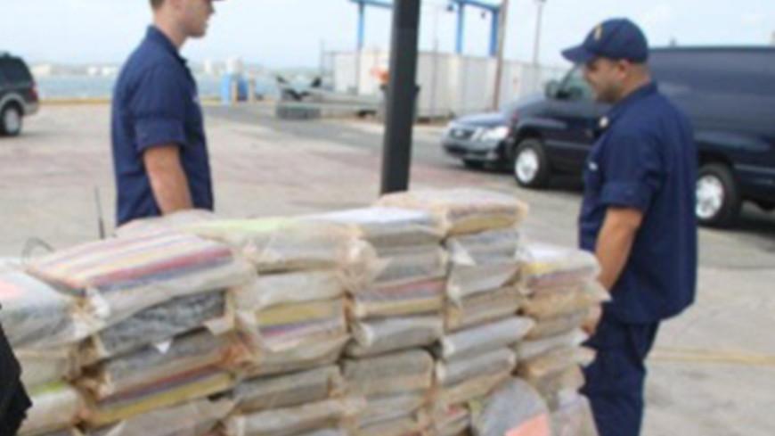 В Кыргызстане борются с ростом наркотрафика из Афганистана