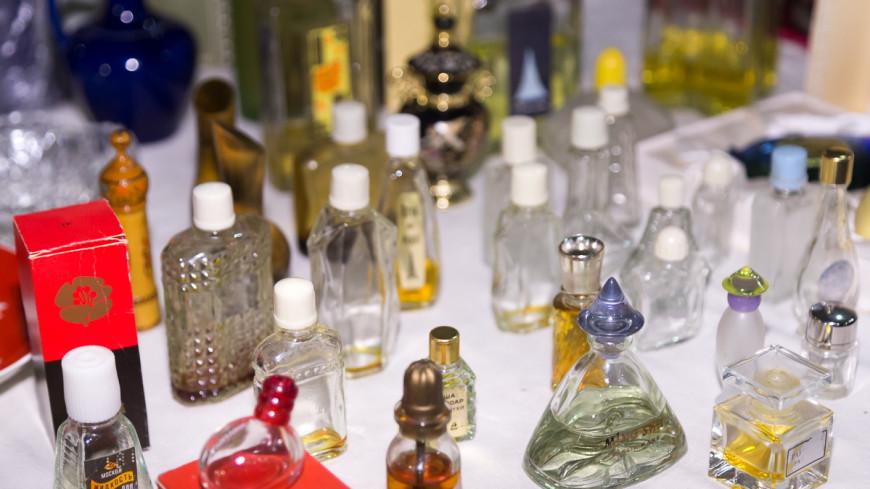 Выбор парфюма: как впечатлить окружающих