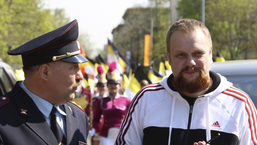 «Русскому маршу» не разрешили пройти по Москве