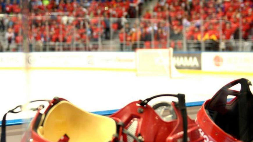 ЧМ-2016 по хоккею в России вошел в ТОП-10 самых посещаемых
