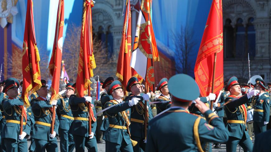 Страны СНГ отметят День Победы праздничными парадами