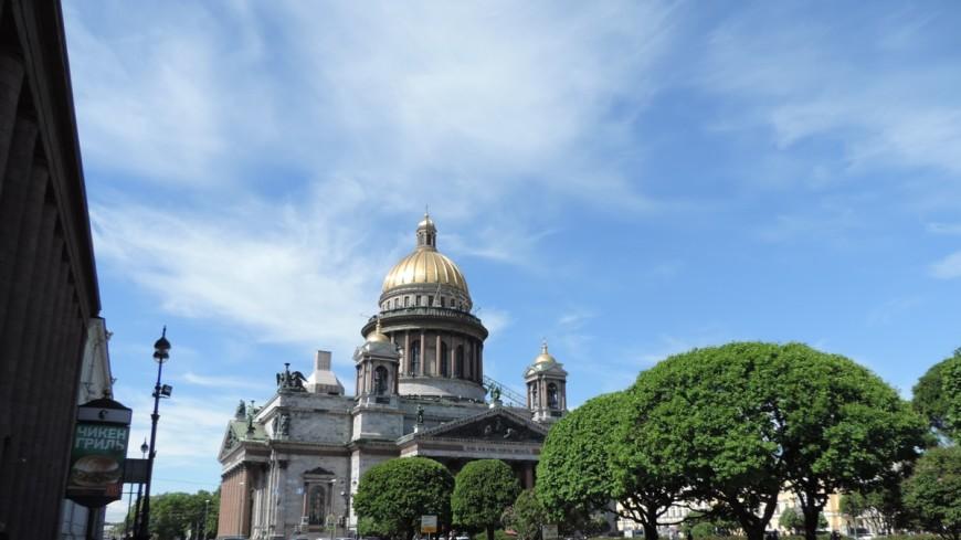 Экономический форум в Петербурге: подписаны первые соглашения