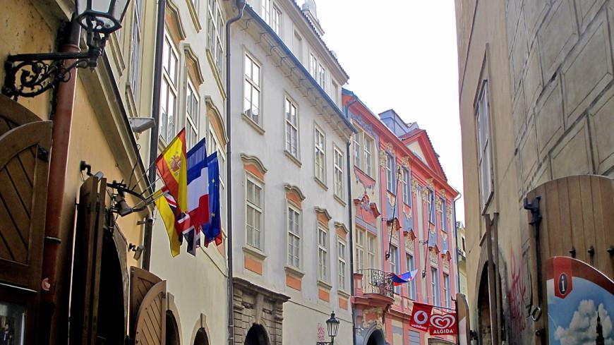 Россияне рискуют заразиться в Европе дифтерией и туберкулезом
