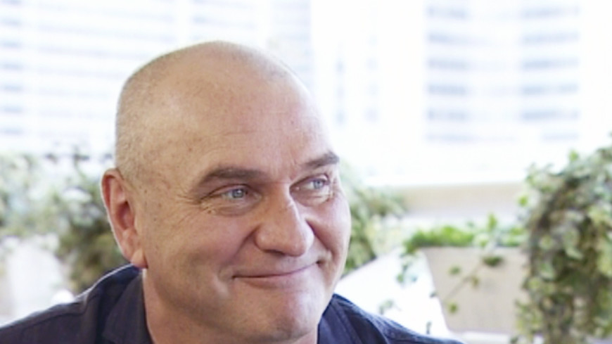 Александр Балуев: Я хотел стать финансистом и хирургом