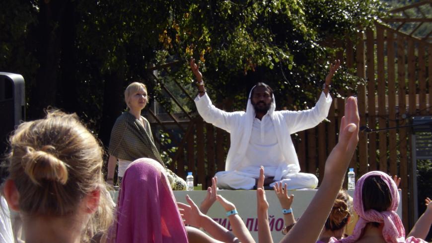 Free Spirit: фестиваль свободного духа и тела (ФОТО)
