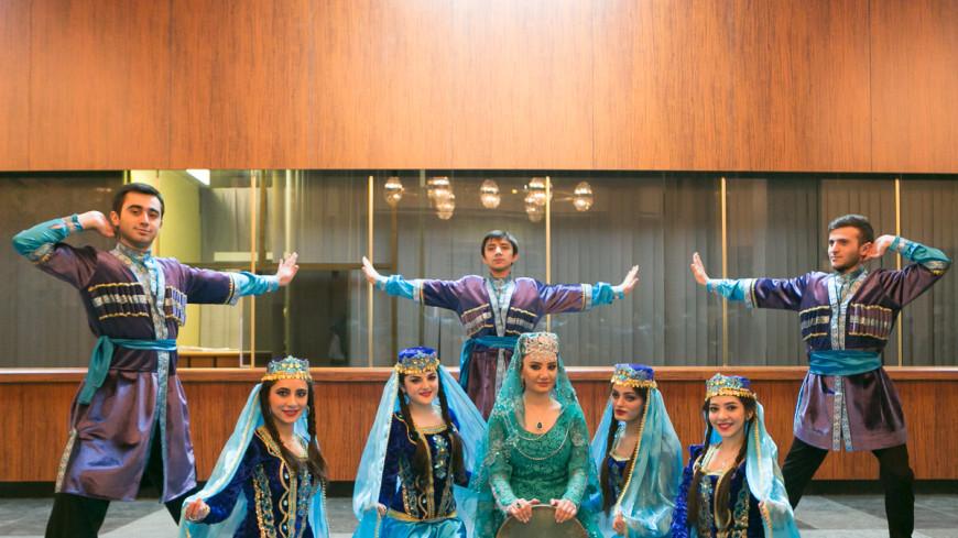 В школах Азербайджана отметили Навруз