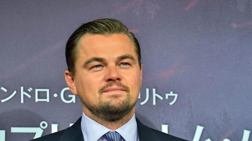 Ди Каприо пойдет под суд из-за фильма «Волк с Уолл-стрит»