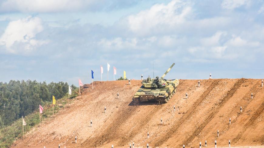 Глава «Уралвагонзавода» озвучил стоимость танка «Армата»