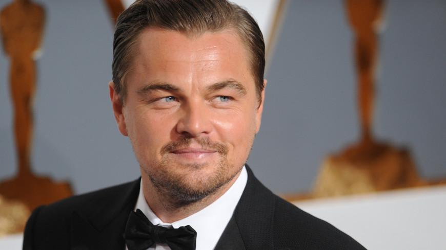 Леонардо Ди Каприо впервые получил «Оскар»