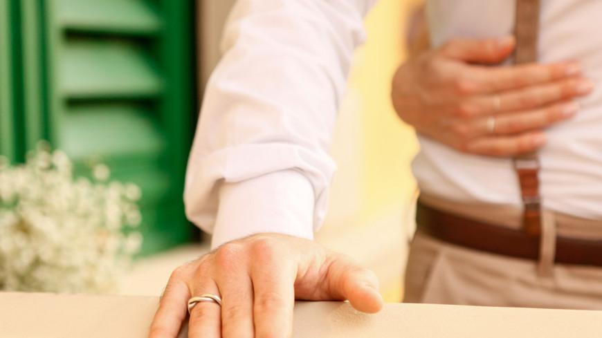 Самые неблагоприятные годы для заключения брака