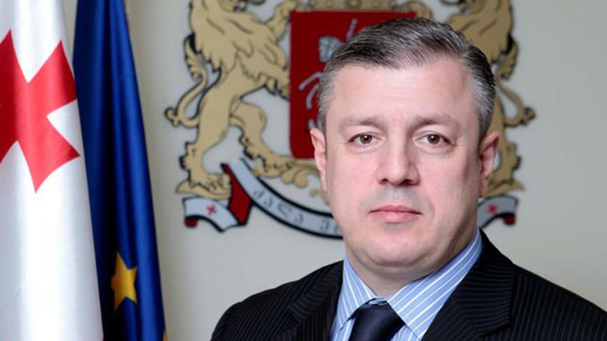 Президент Грузии одобрил кандидатуру Квирикашвили на пост премьера