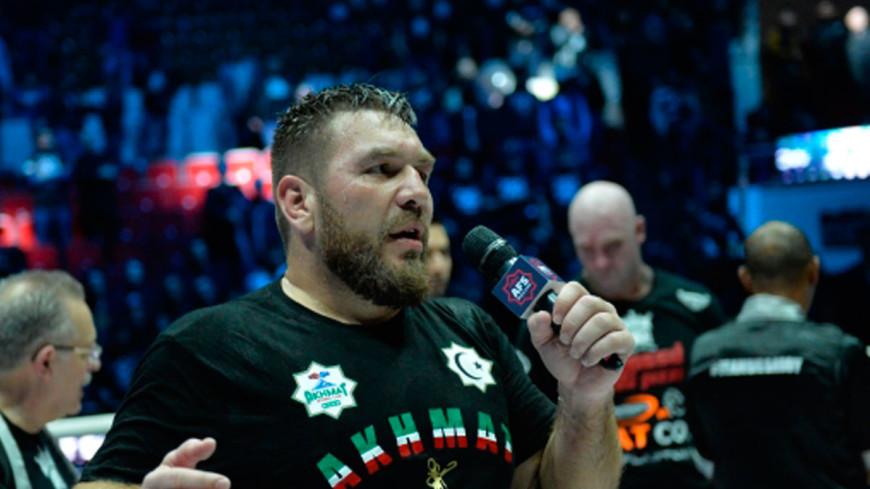 Экс-чемпион мира по боксу Руслан Чагаев завершил карьеру