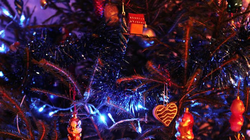 Армения отмечает светлый праздник Рождества