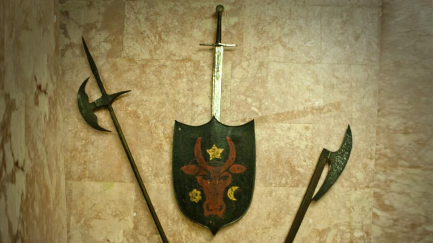 Школа викингов открыла первый набор