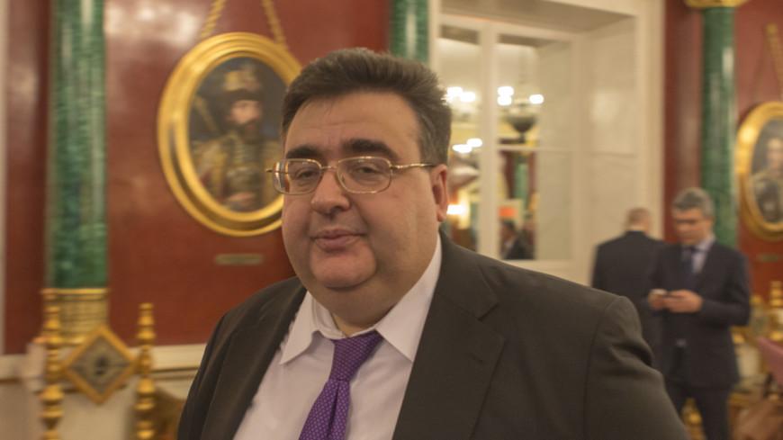 Лидер ЛДПР рассказал, где может скрываться экс-депутат Митрофанов