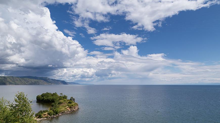 Вековой антирекорд: Байкал стремительно мелеет
