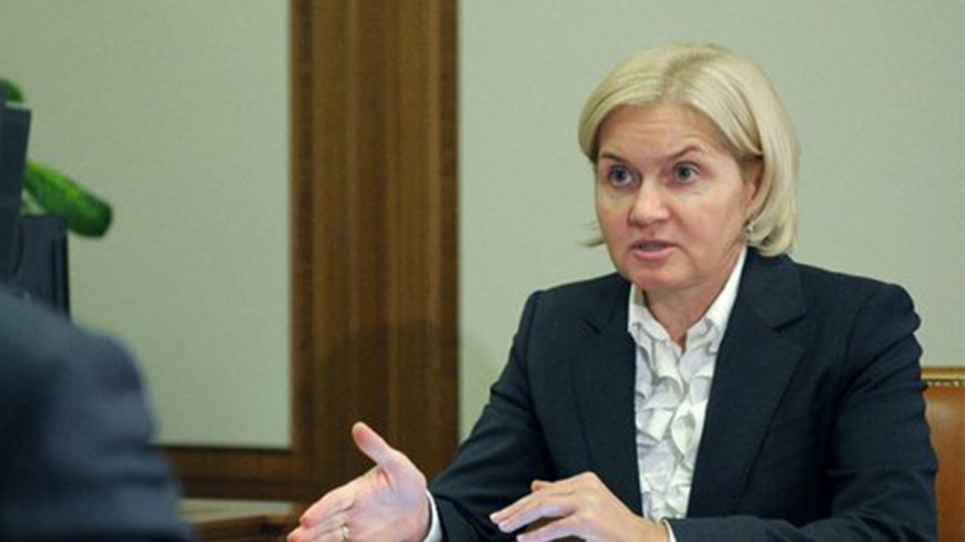 Голодец: Пенсии россиян дополнительно проиндексируют на 122 миллиарда рублей