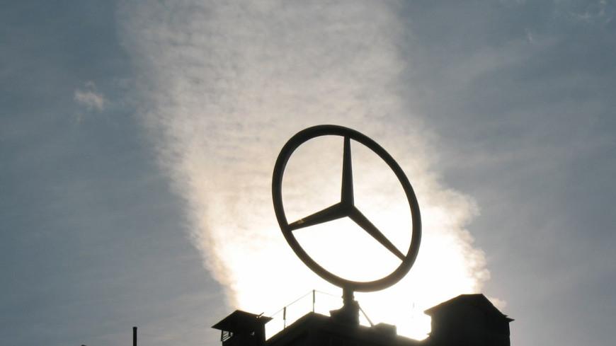 Компания Mercedes придумала новое купе с четырьмя дверями