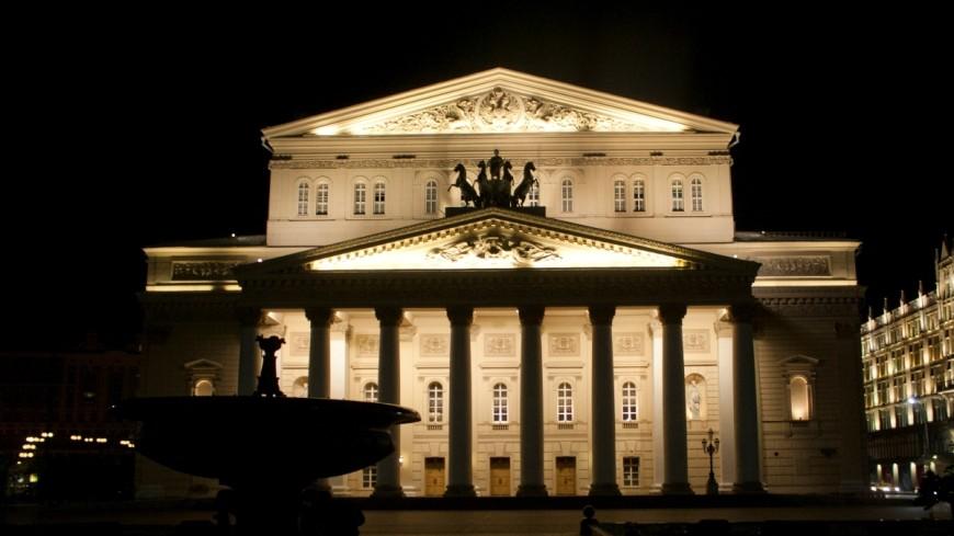Прощание с Образцовой пройдет на сцене Большого театра