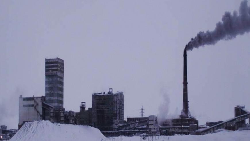 Депутаты облегчат загрязнение рек