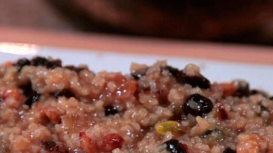 Сладкоежкам в пост: как готовить кашу из булгура
