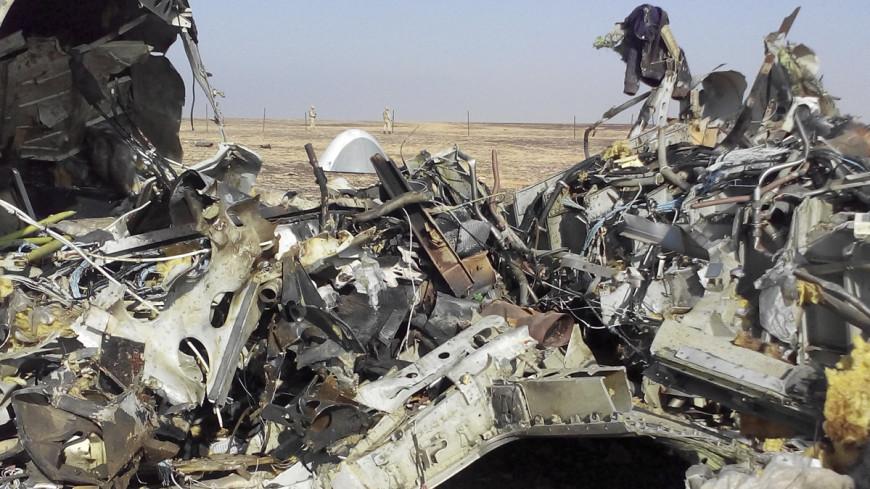 Крушение А320 EgyptAir: эксперты расшифровали записи «черного ящика»